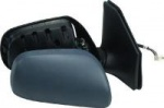 Toyota Avensis [03-06] Complete Electric Adjust Mirror Unit - Primed